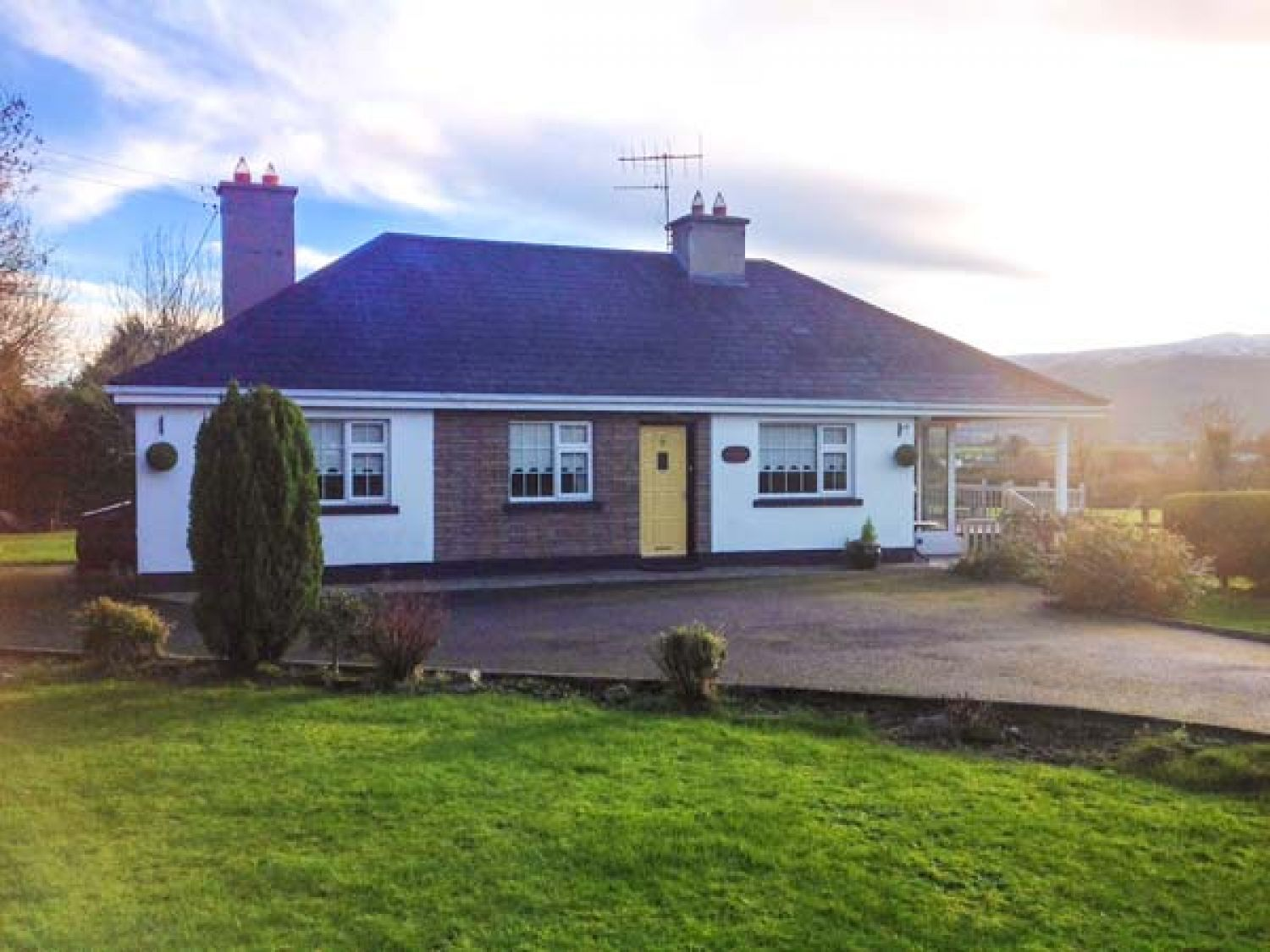 Wood View - South Ireland - 916410 - photo 1