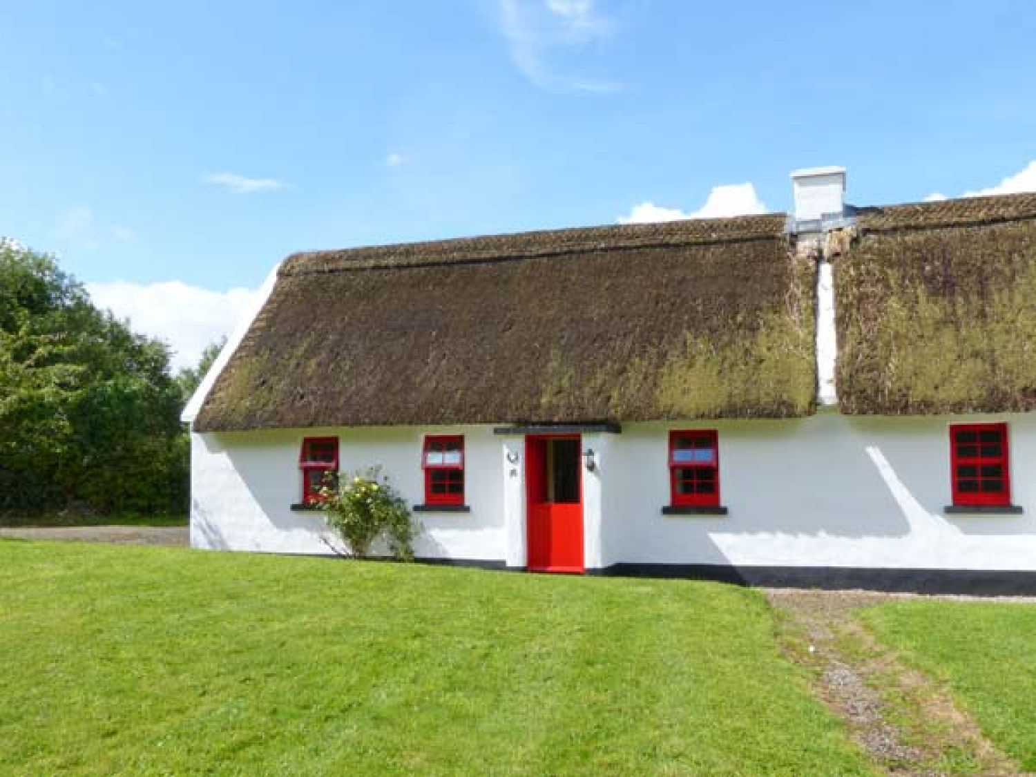 No. 10 Tipperary Thatched Cottage - South Ireland - 916416 - photo 1