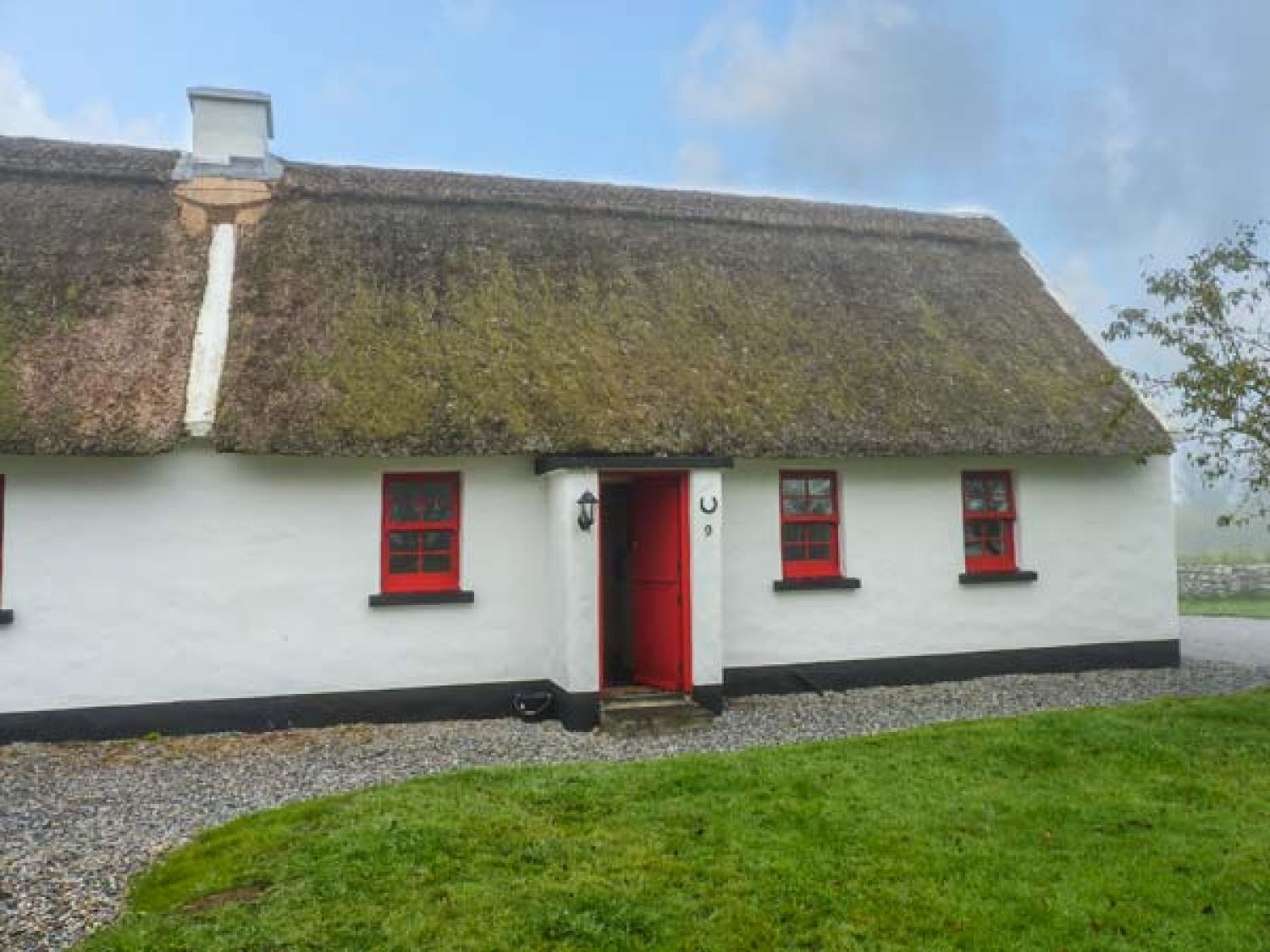 No. 9 Tipperary Thatched Cottages - South Ireland - 916653 - photo 1