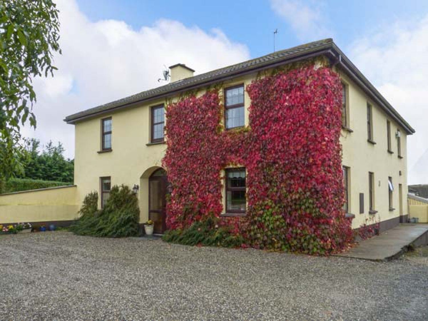 Tilladavins House - County Wexford - 917414 - photo 1