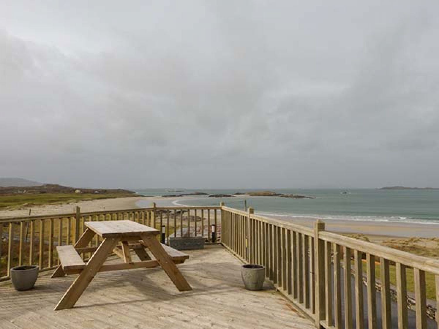 Glassillaun Beach House - Shancroagh & County Galway - 918002 - photo 1
