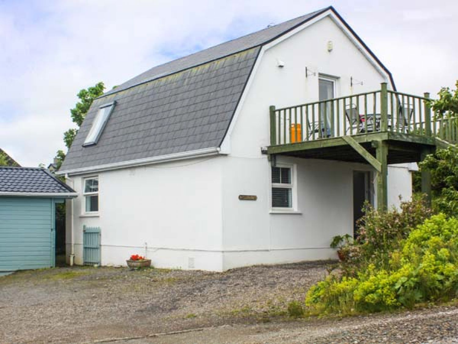 Greenhills Cottage 2 - County Donegal - 919296 - photo 1