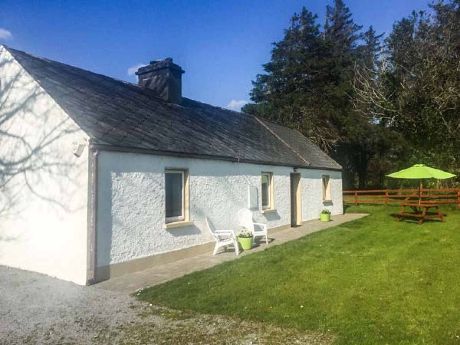 Red Door Cottage - County Kerry - 920981 - photo 1