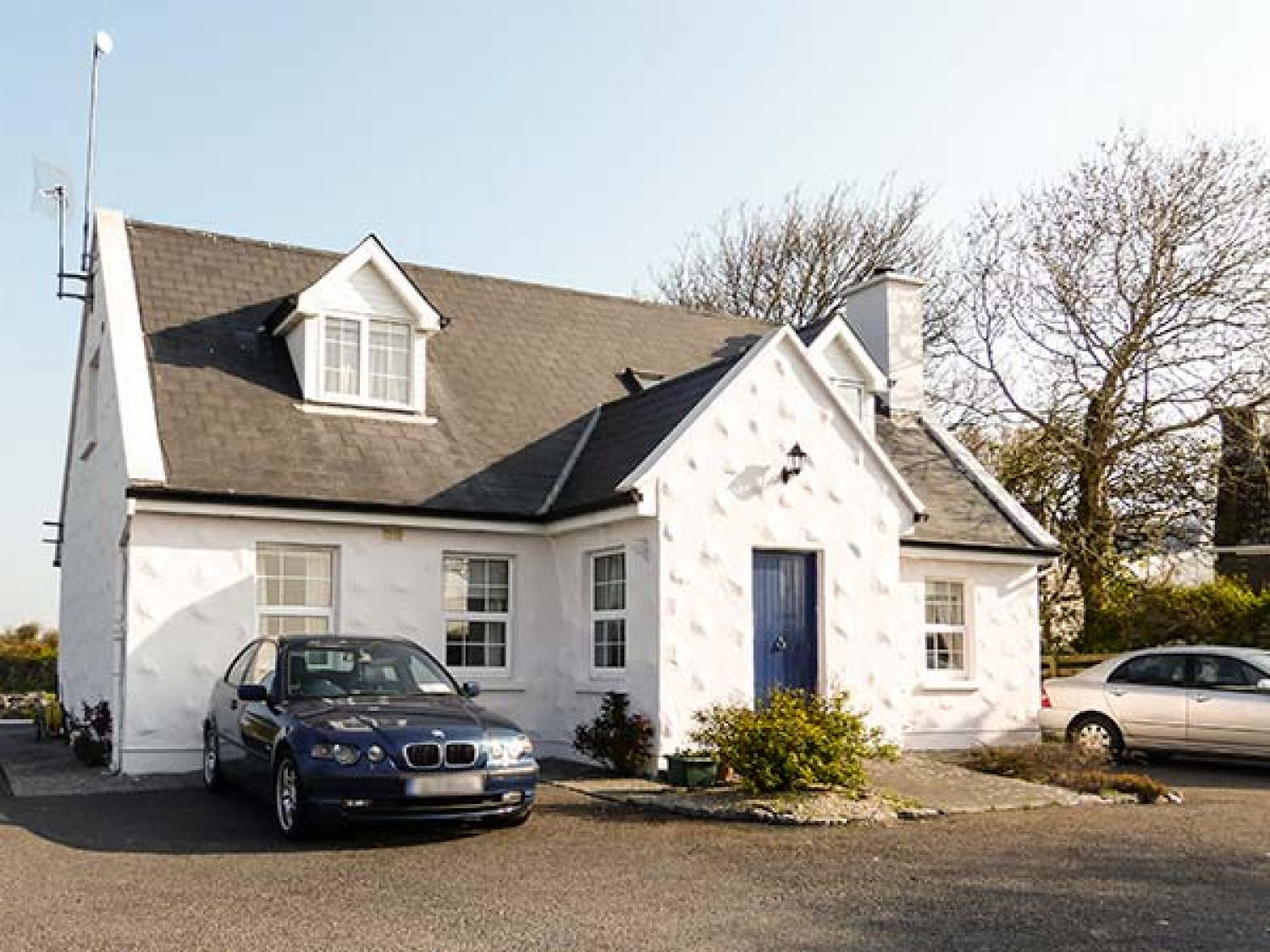 Brandy Harbour Cottage - Shancroagh & County Galway - 921778 - photo 1