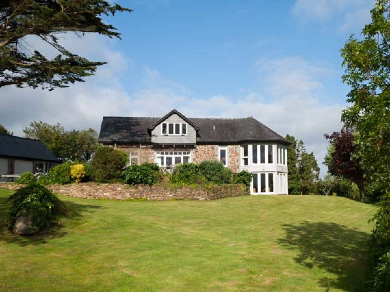 Penarvon House - Cornwall - 922613 - photo 1