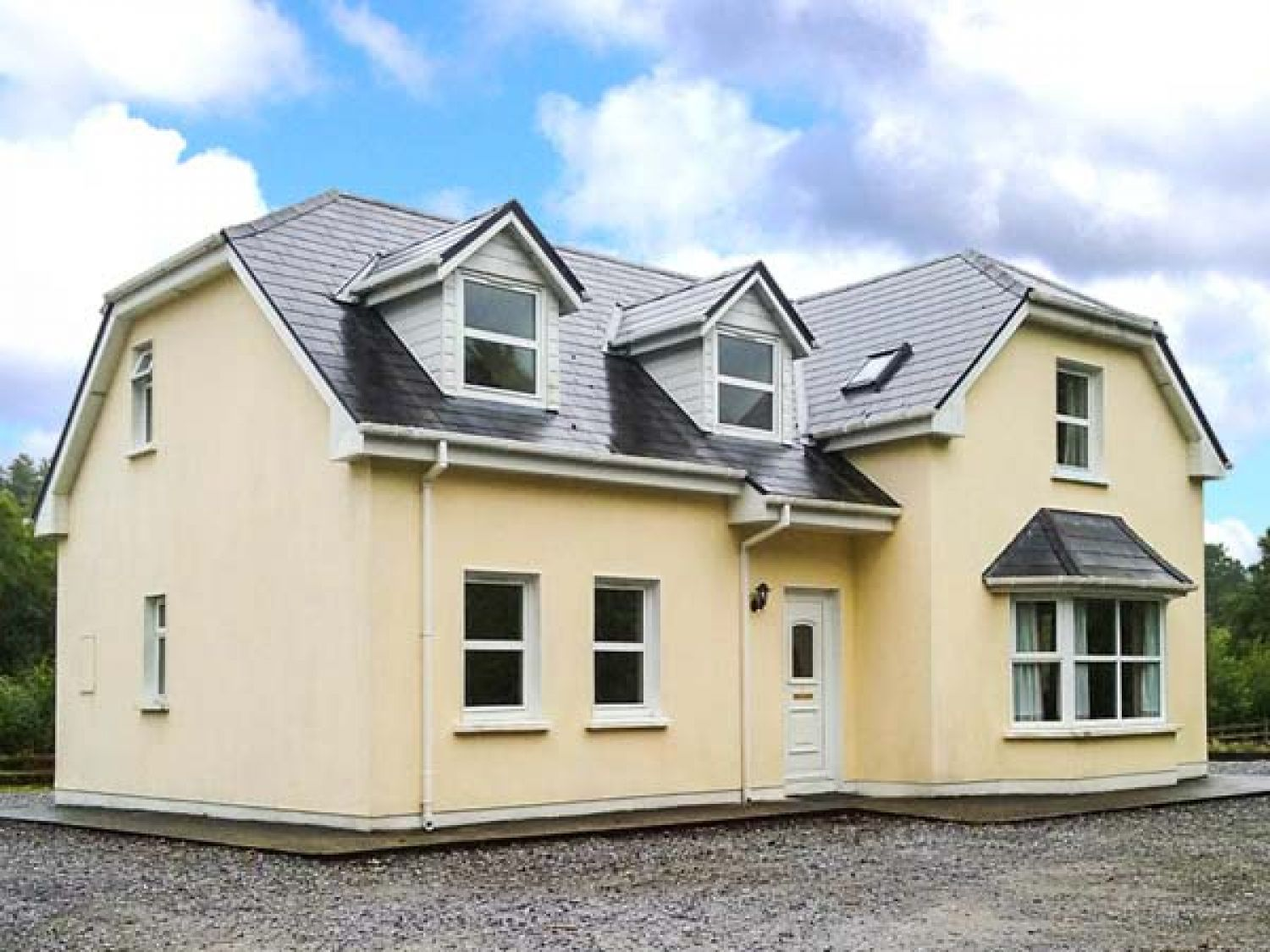 Lounaghan House - County Kerry - 924357 - photo 1