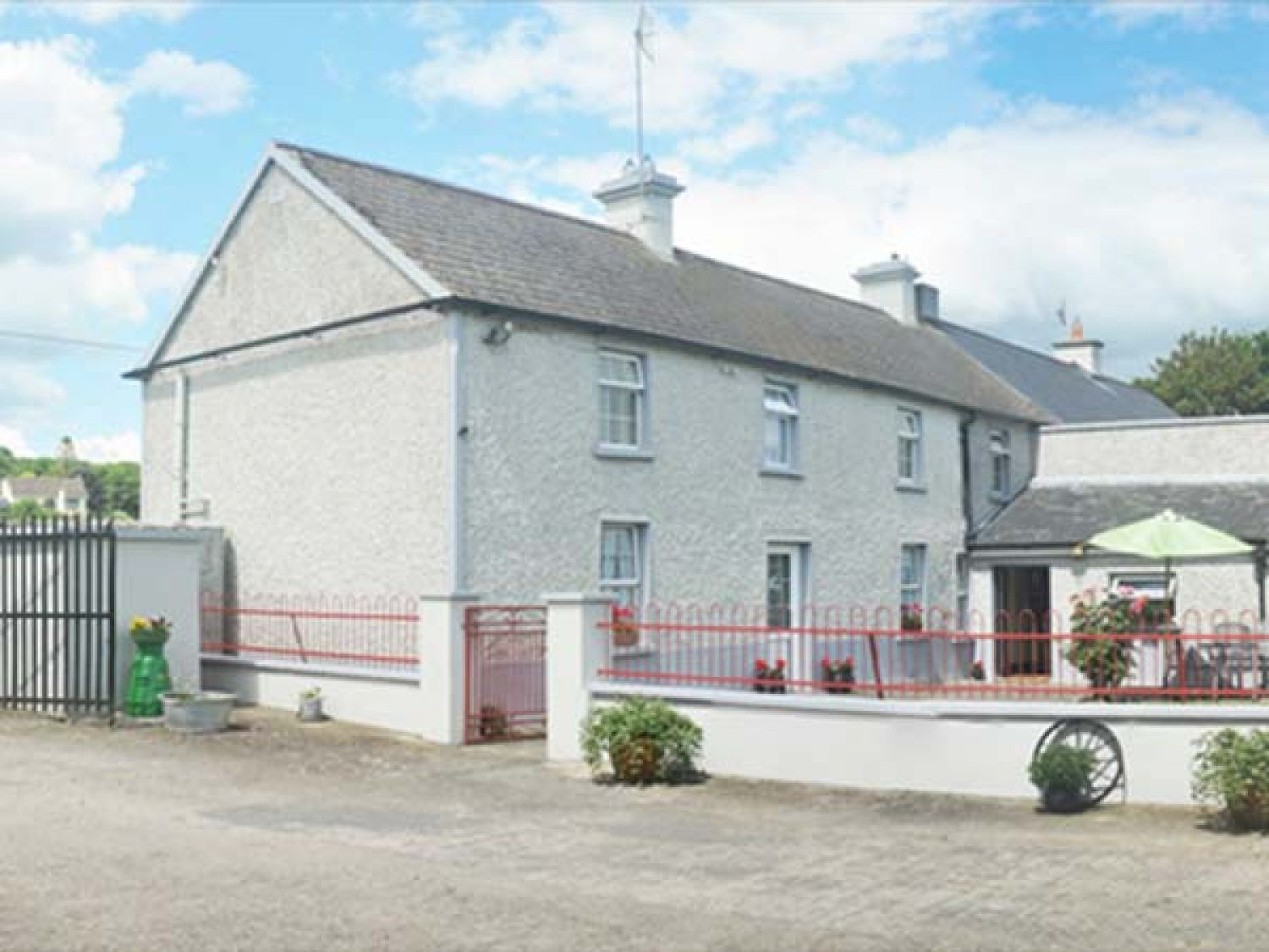 Ballykeeffe Farmhouse - East Ireland - 926122 - photo 1