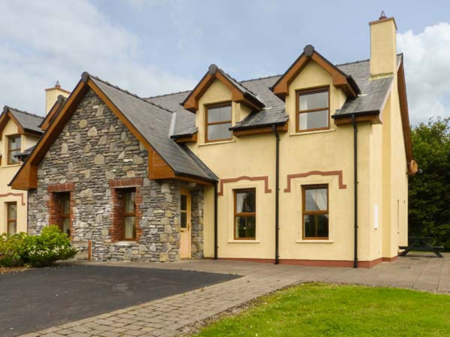 Kenmare Bay Cottage - County Kerry - 927027 - photo 1