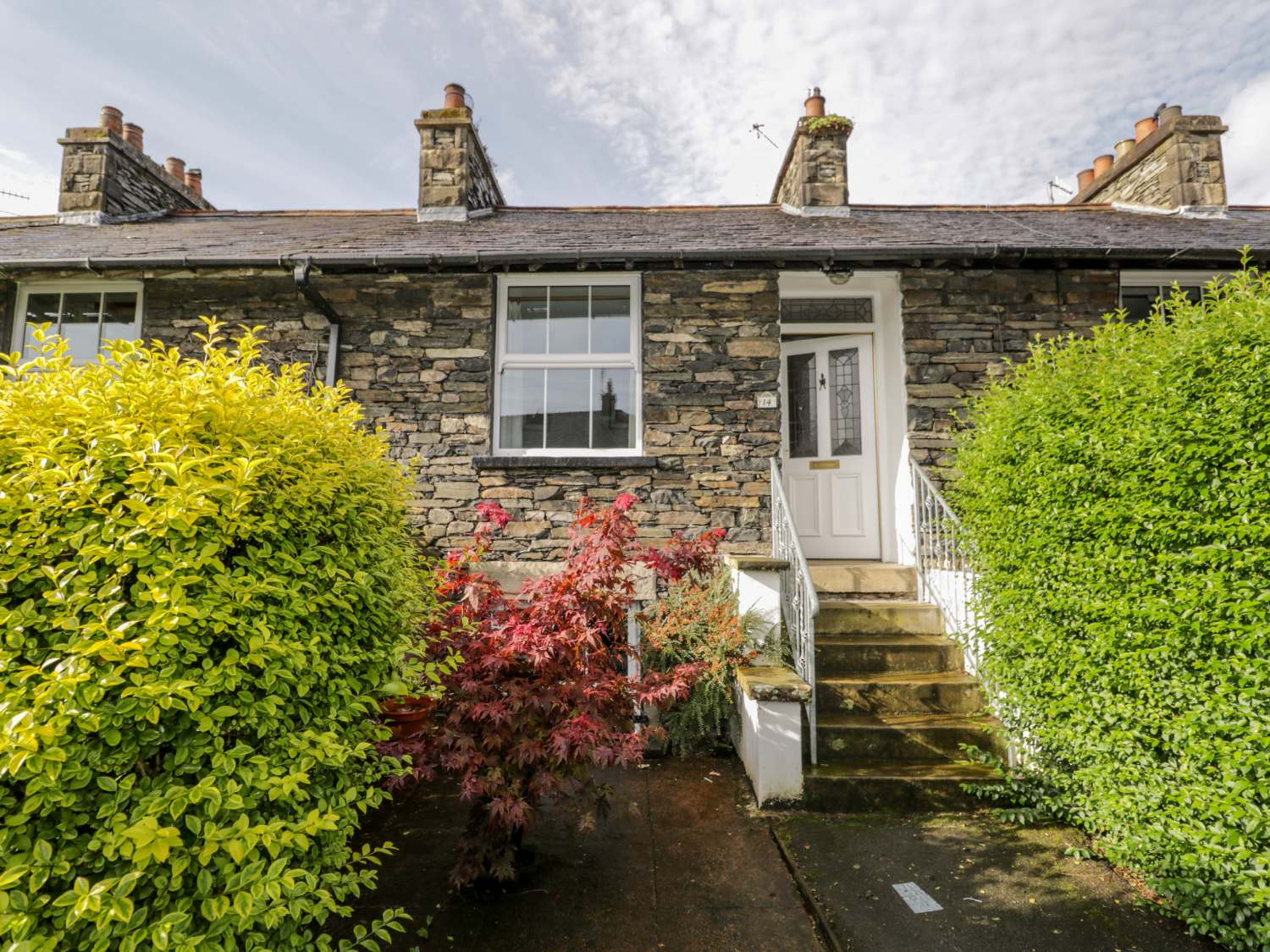 Fisher's Retreat - Lake District - 928580 - photo 1