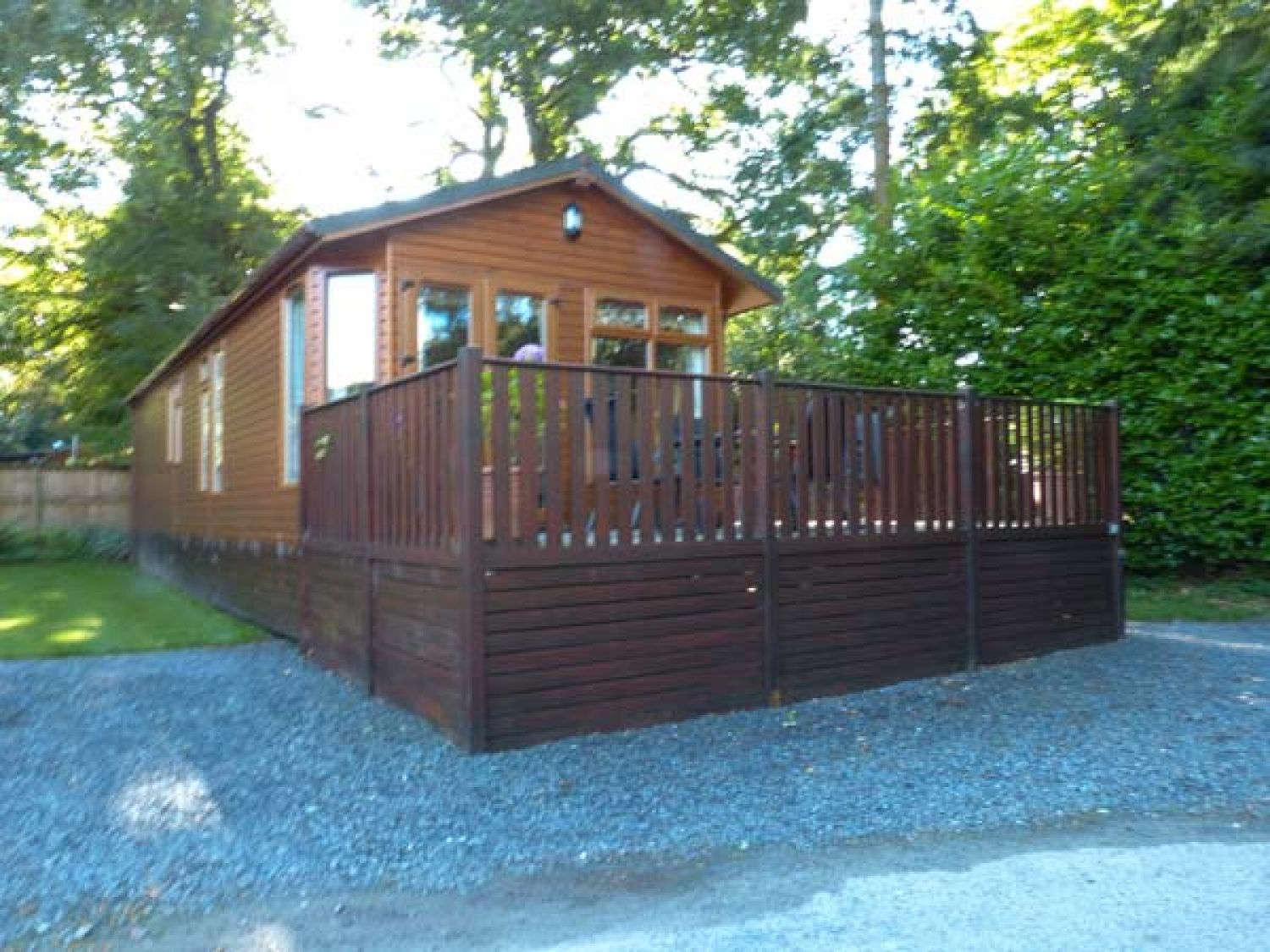 Owl Lodge, 27 Grasmere - Lake District - 928865 - photo 1