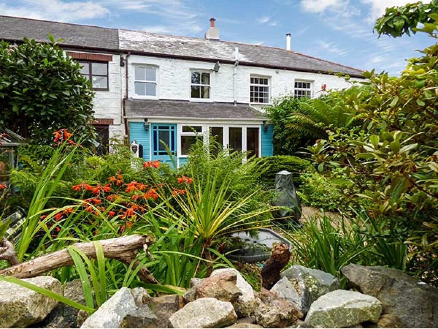 The Ark Cottage - Cornwall - 929301 - photo 1
