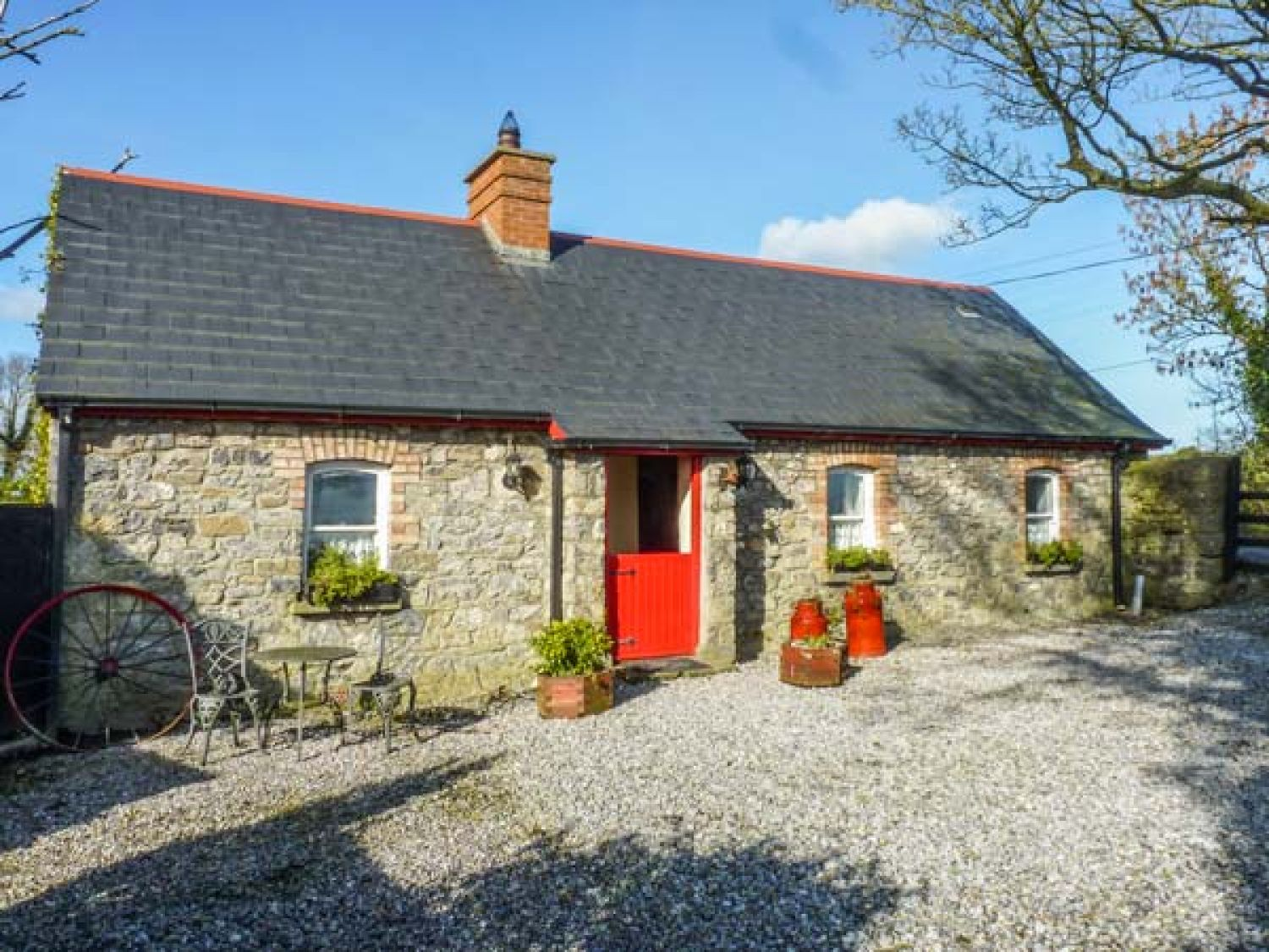 Geoghegans Cottage - East Ireland - 929822 - photo 1