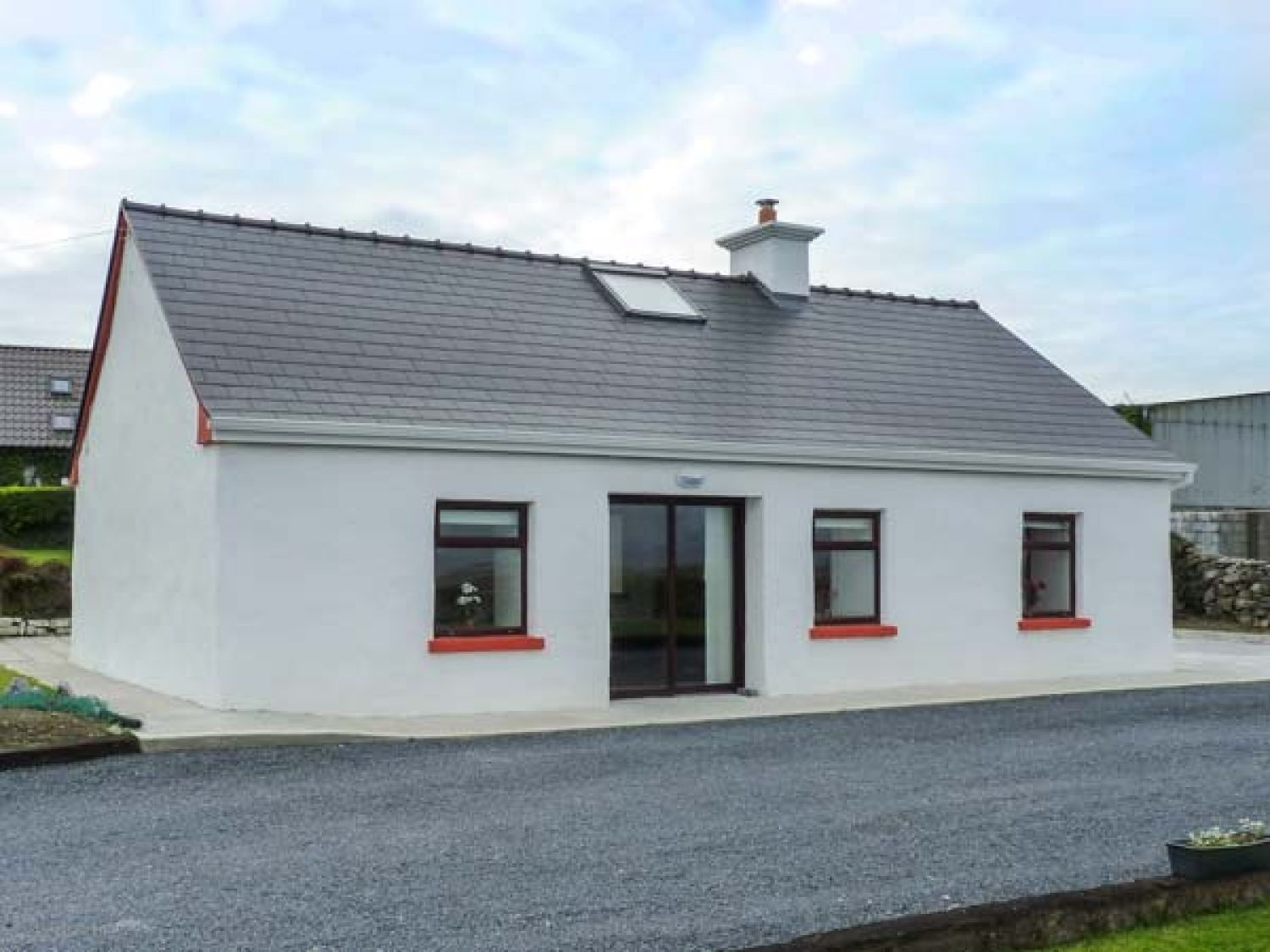 Tower View Cottage - Shancroagh & County Galway - 930510 - photo 1