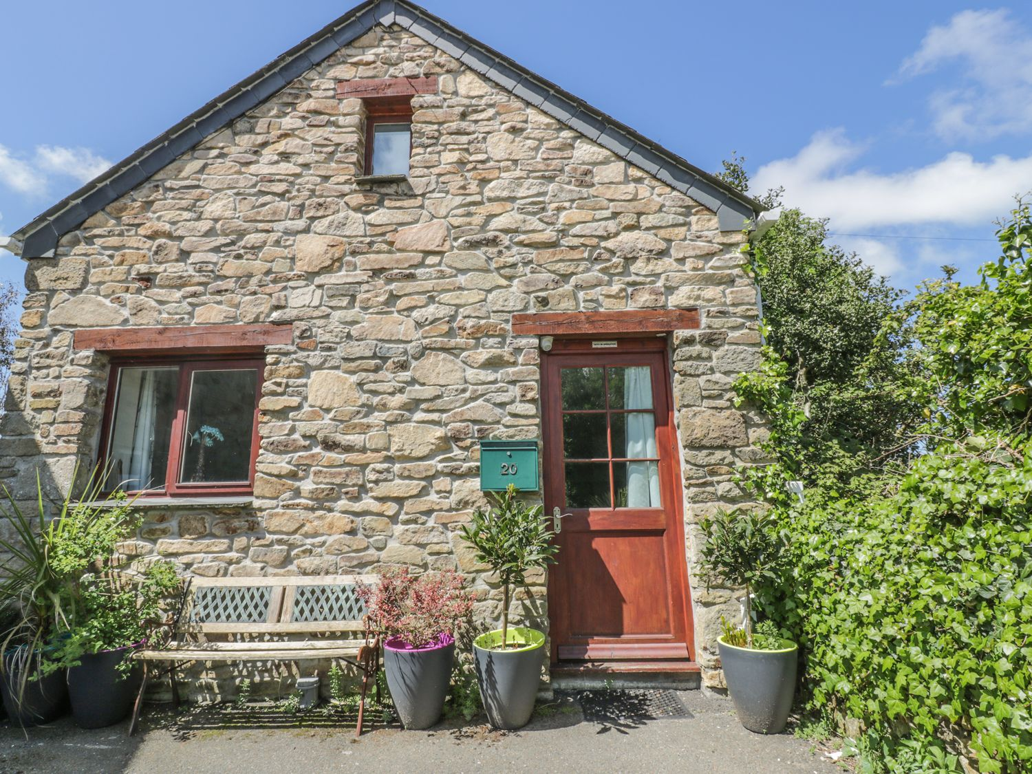20 Bramble Cottage - Cornwall - 931626 - photo 1