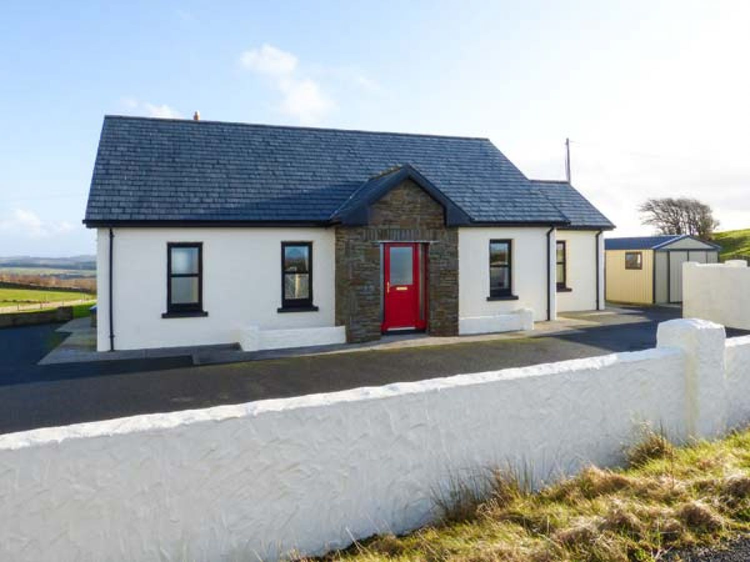 Hillcrest Haven - County Clare - 932592 - photo 1