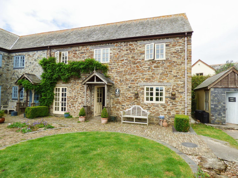 Foxes Den - Cornwall - 933170 - photo 1