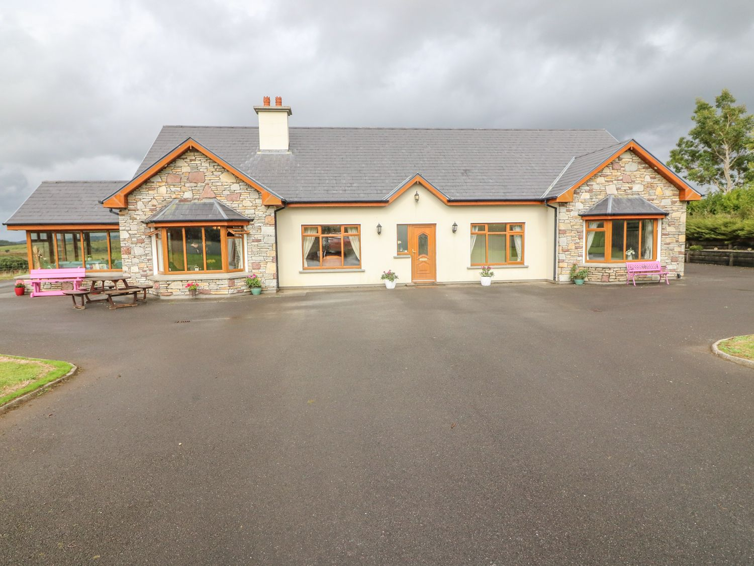 Doolough Lodge - County Kerry - 933246 - photo 1