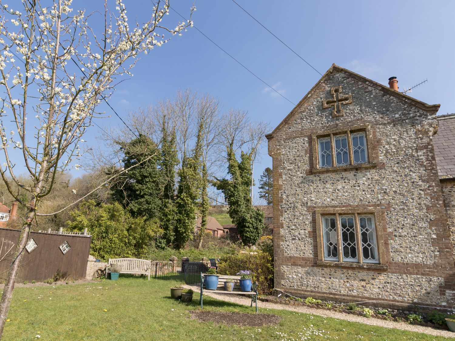 The Old School House - Dorset - 933650 - photo 1