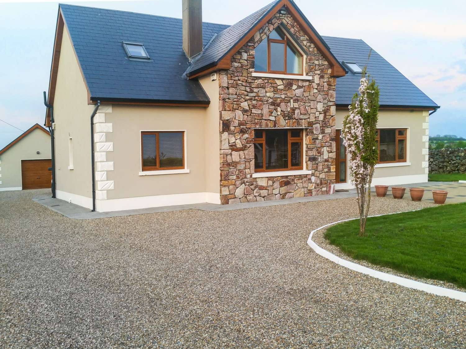 A Country View Cottage - Shancroagh & County Galway - 934705 - photo 1