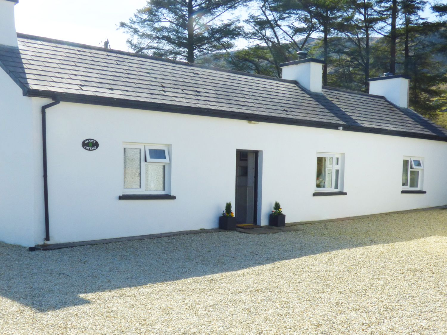 Denis's Cottage - County Donegal - 935042 - photo 1