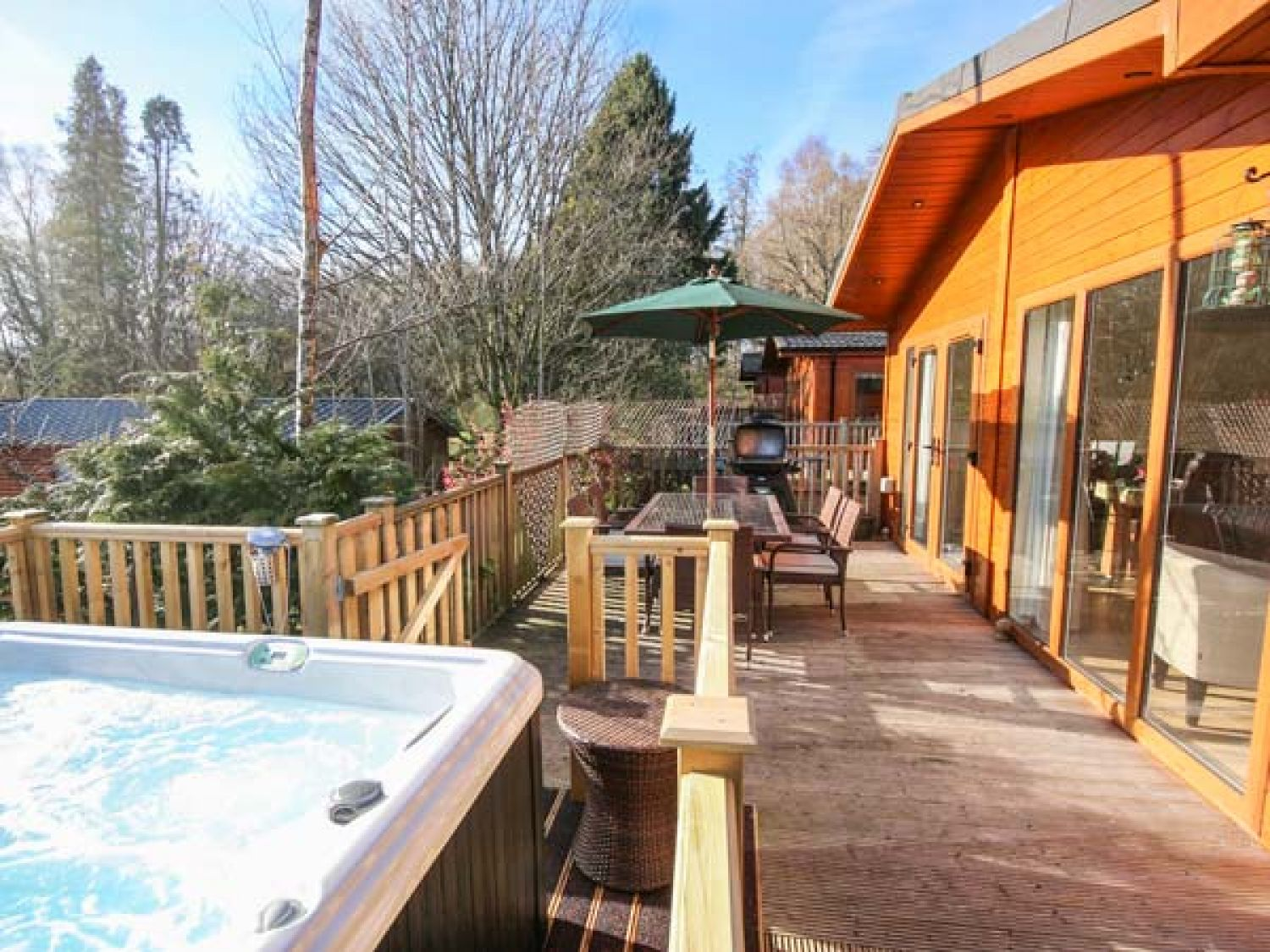 Claife View Lodge - Lake District - 935405 - photo 1
