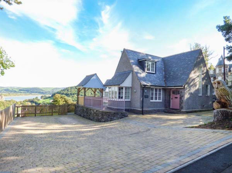 Bronwen Cottage - North Wales - 937200 - photo 1