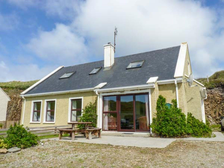 Glasheedy Cottage - County Donegal - 938540 - photo 1