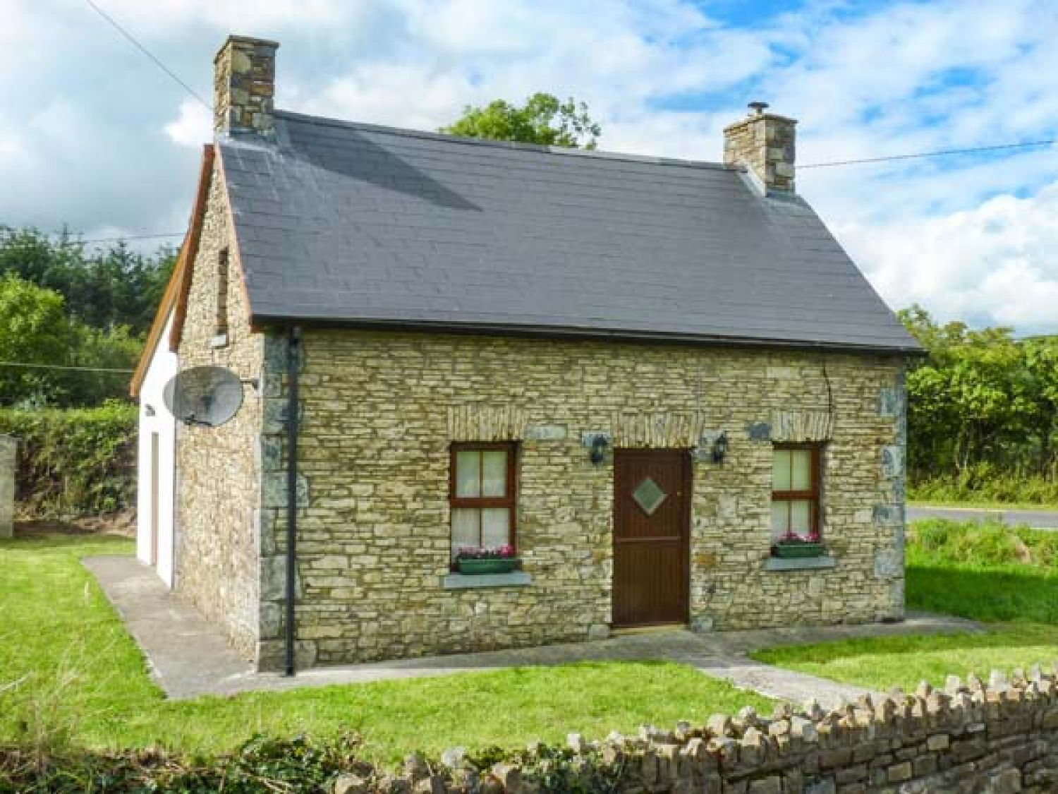 Tourard Cottage - Kinsale & County Cork - 938712 - photo 1
