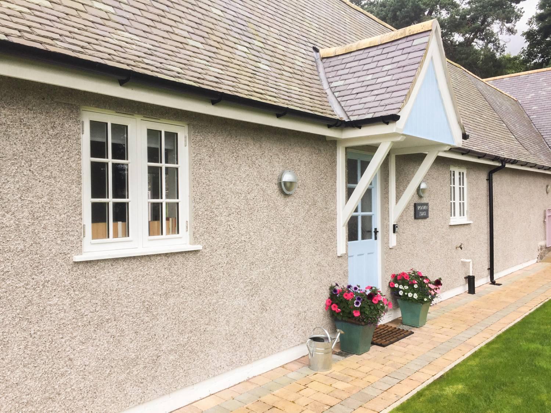 Bronwen Lodge - North Wales - 938836 - photo 1