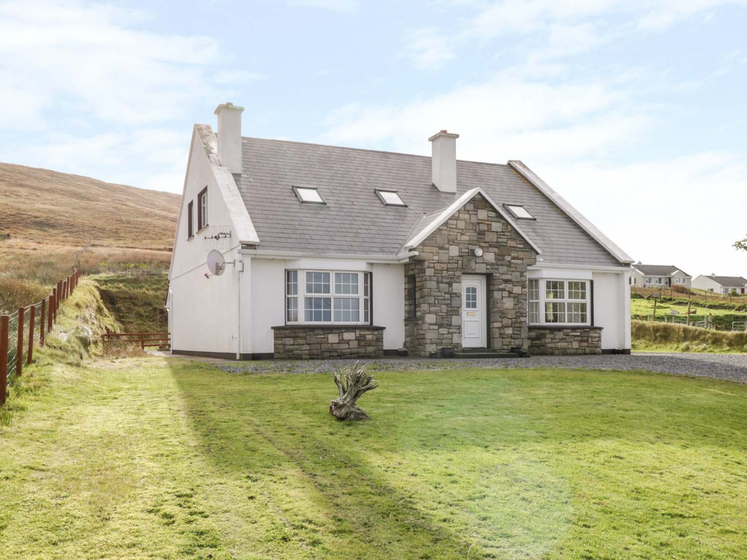 Wild Atlantic View Cottage - Westport & County Mayo - 939059 - photo 1