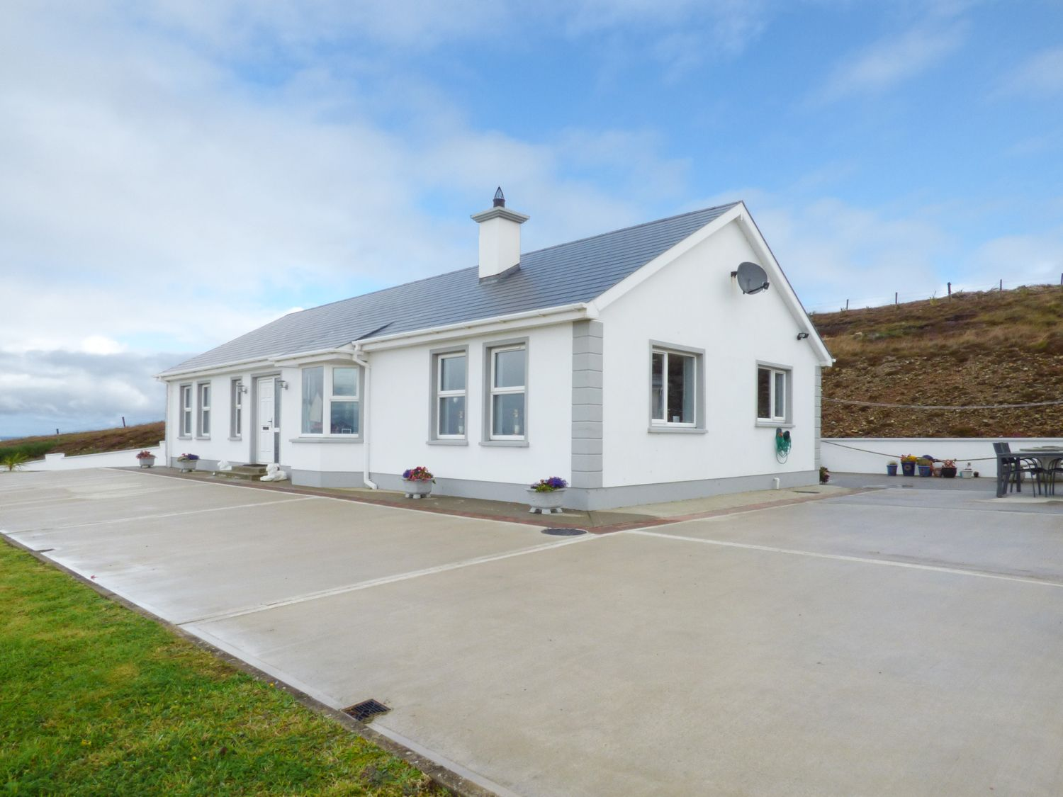 Gelmar's Coastal View - County Donegal - 939139 - photo 1