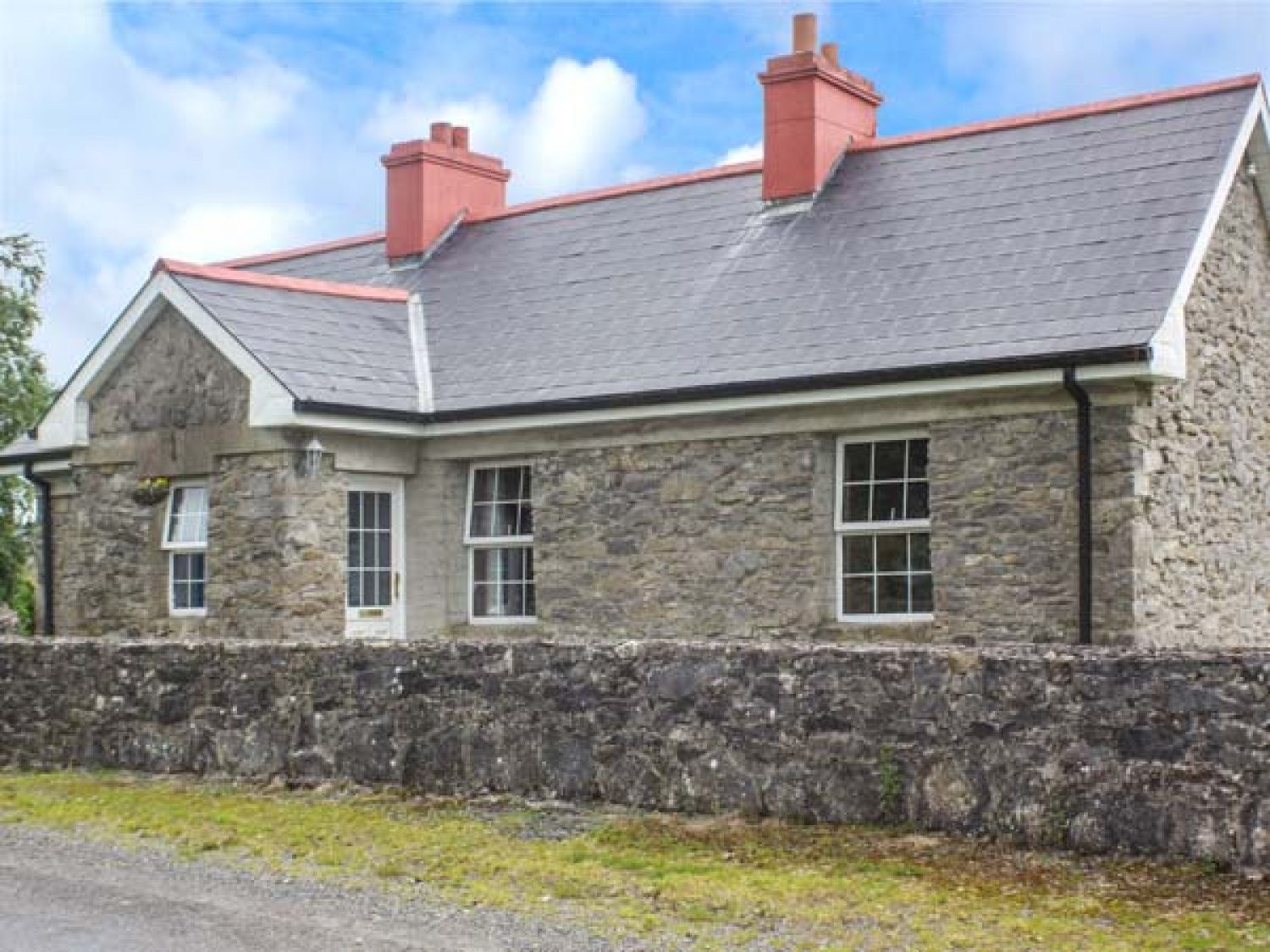 Primrose Cottage - North Wales - 940613 - photo 1