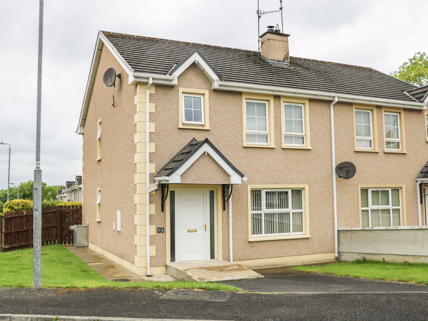 56 Beechwood Park - County Donegal - 940727 - photo 1