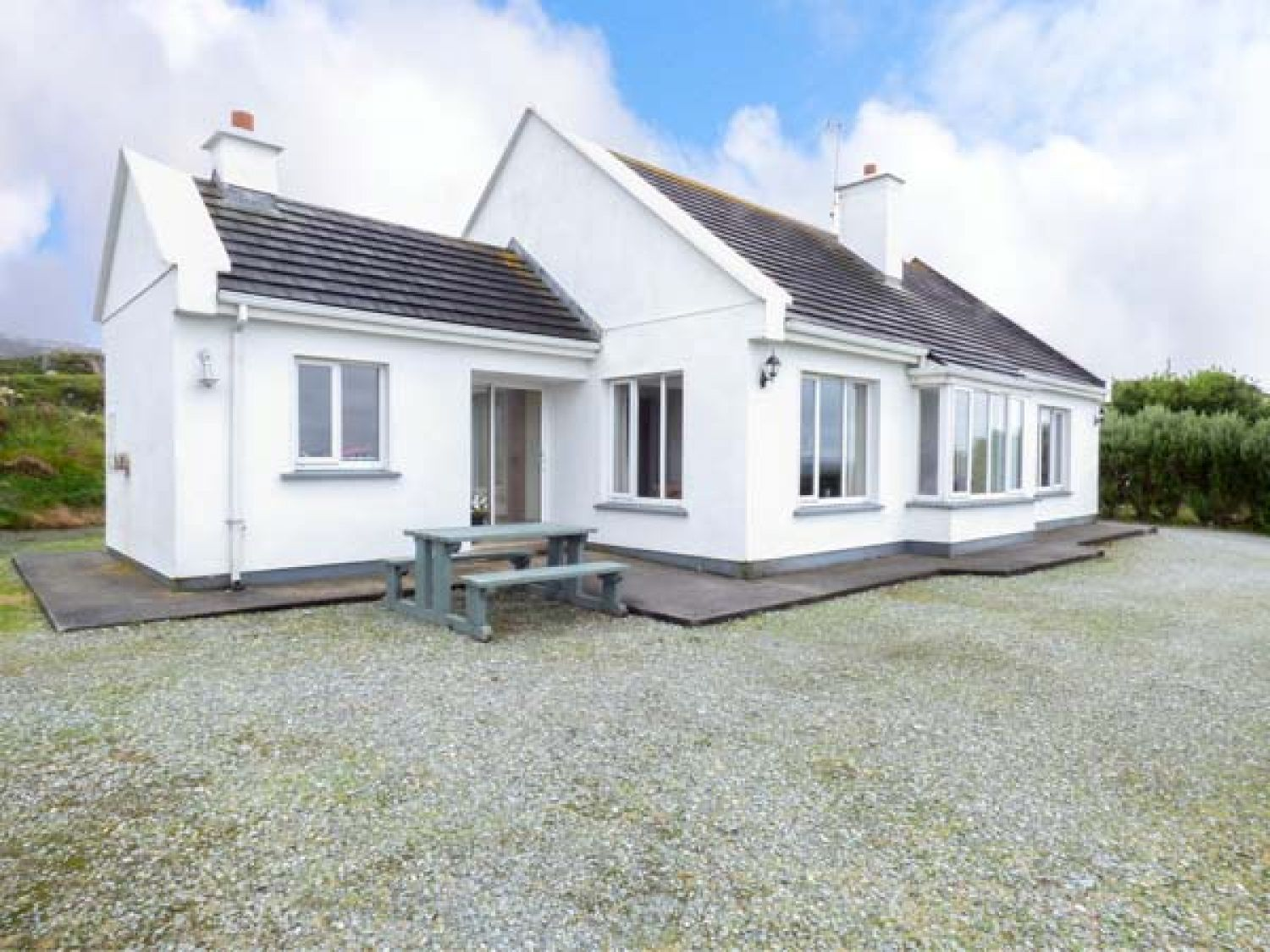 Seaspray - Shancroagh & County Galway - 941385 - photo 1