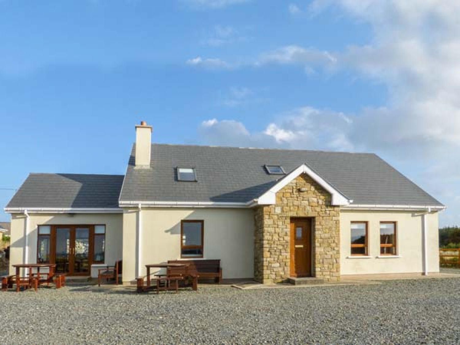 Carrick Cottage - County Donegal - 943457 - photo 1