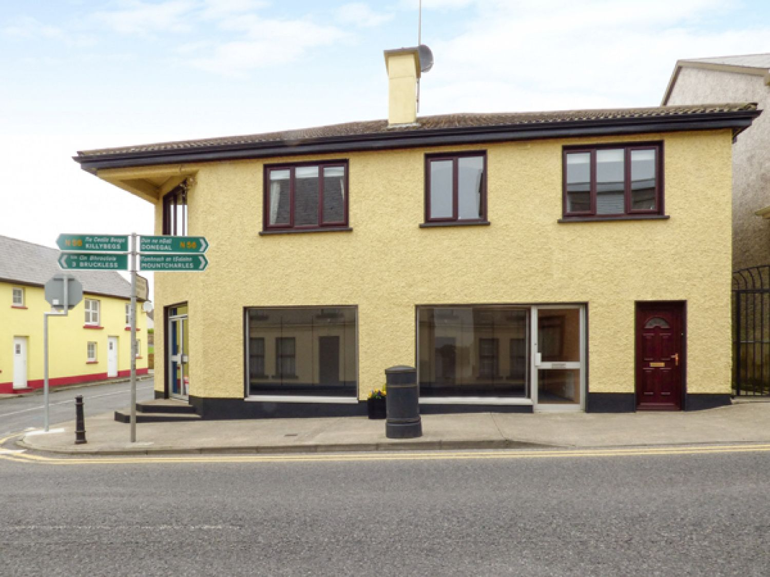 Village Centre Apartment - County Donegal - 946928 - photo 1