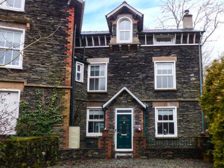 Moss Cottage - Lake District - 947633 - photo 1