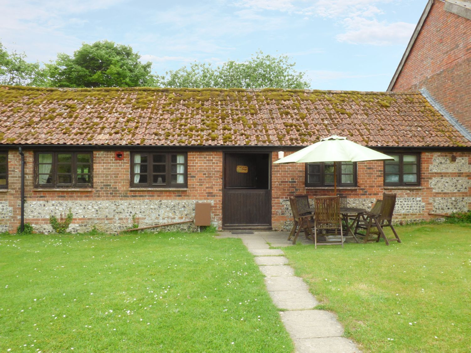 Forget Me Not Cottage - Dorset - 950047 - photo 1
