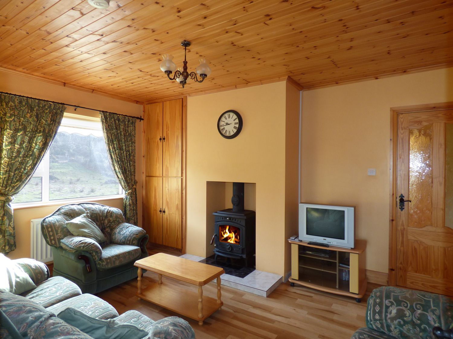 Heather Cottage - County Donegal - 950224 - photo 1