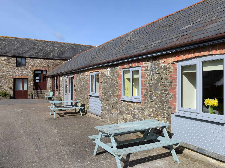 Linhay - Cornwall - 950714 - photo 1