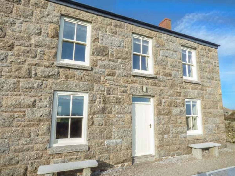 Kemyel Wartha Farmhouse - Cornwall - 950812 - photo 1