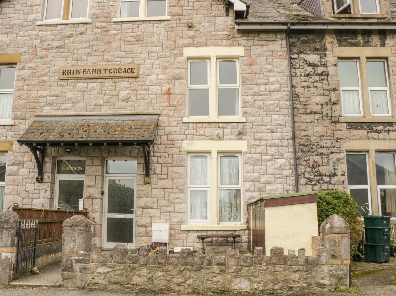 Flat 2 - 9 Rhiw Bank Terrace - North Wales - 951157 - photo 1