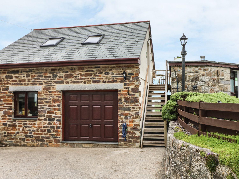 The Litte Hideaway - Cornwall - 951495 - photo 1
