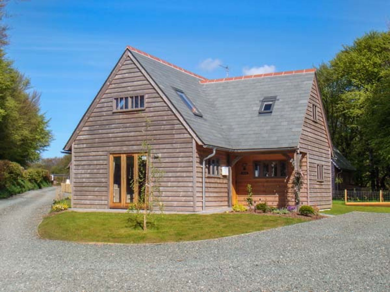 Trevinny Lodge No 37 - Cornwall - 952201 - photo 1