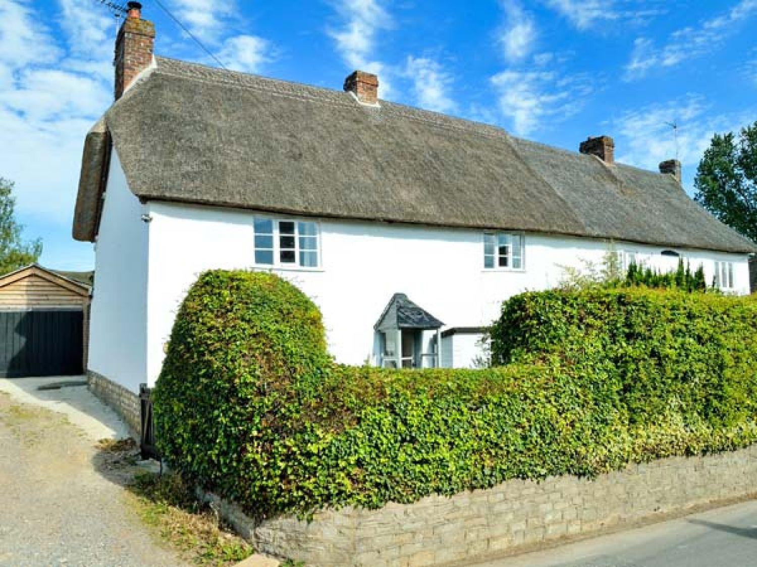 Prides Cottage - Dorset - 953180 - photo 1