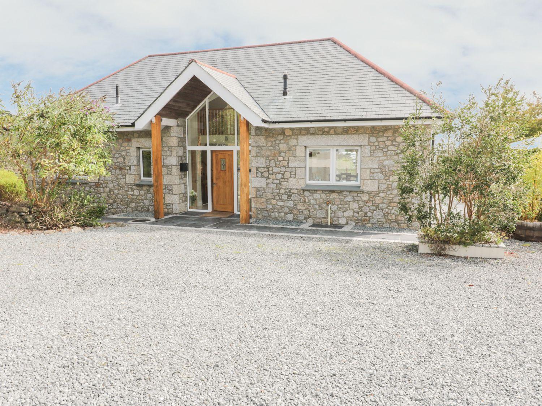 Lower Mellan Barn - Cornwall - 953576 - photo 1