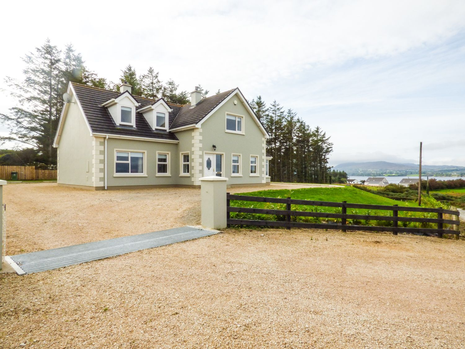 Mulroy Lodge - County Donegal - 954605 - photo 1