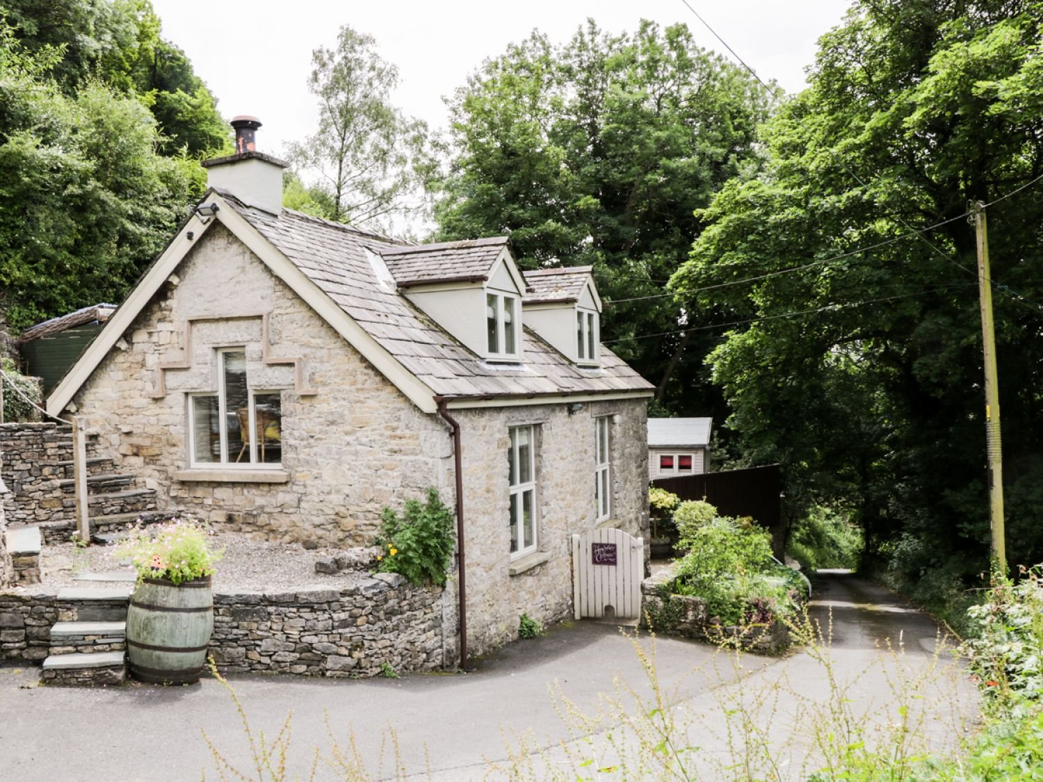 Honeypot Cottage - Lake District - 955444 - photo 1