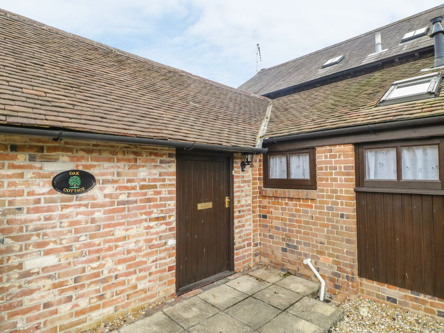 Oak Cottage - Dorset - 955591 - photo 1