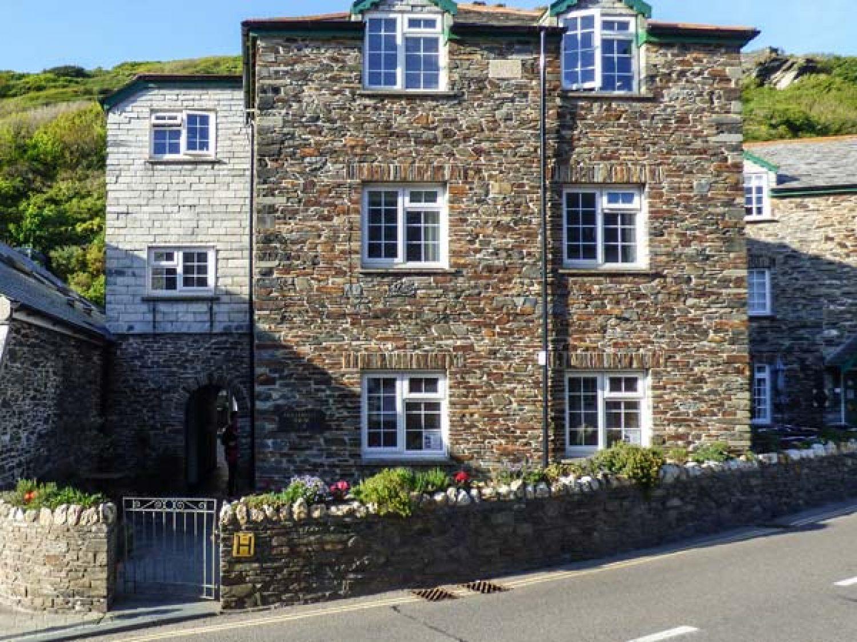 Hollowell House - Cornwall - 955671 - photo 1